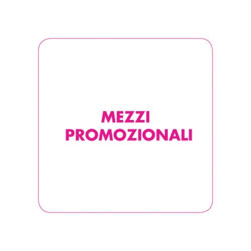 Mezzi Promozionali